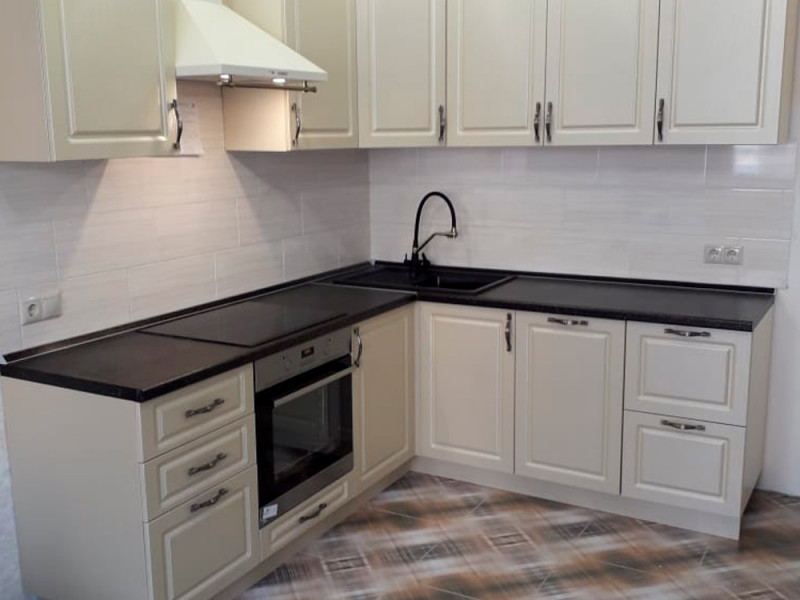 Кухня ПВХ-087