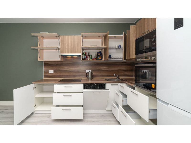 Кухня Фрейм