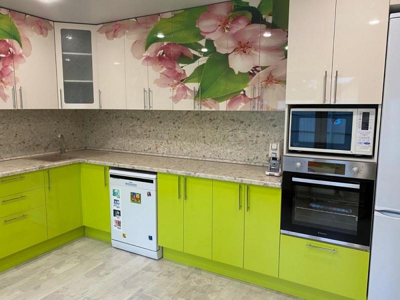 Кухня ПВХ-088