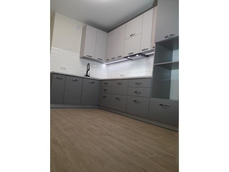 Угловая кухня Стелла