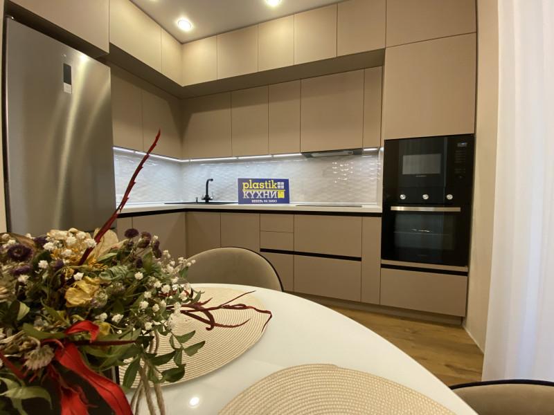 Кухня Селин