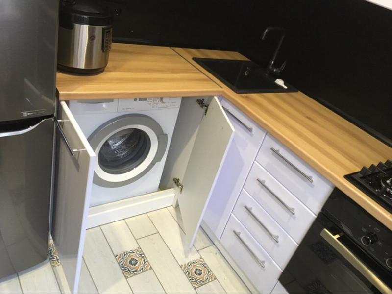 Кухня ЭУ-006