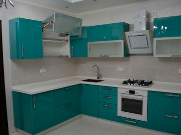 Кухня ЭУ-007