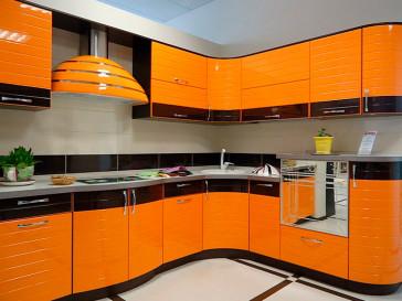 Кухня ЭУ-008