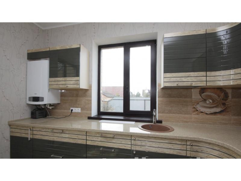Кухня ЭУ-009