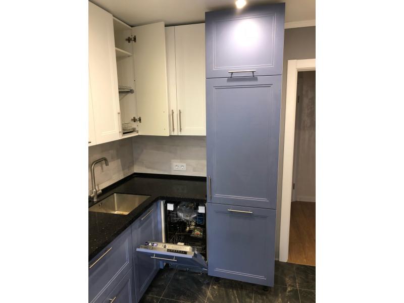 Кухня ЭУ-014