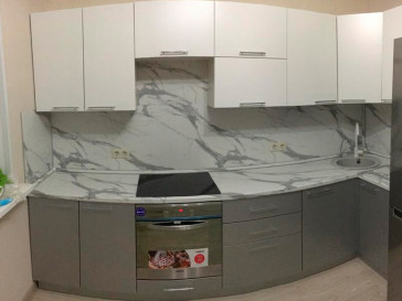 Кухня ЭУ-016