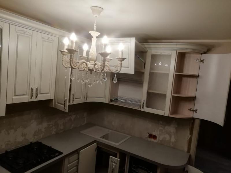 Кухня ЭУ-018