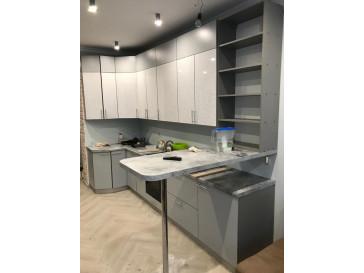 Кухня ПЛ-014