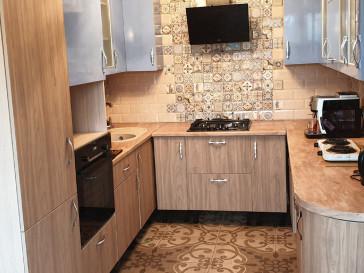 Кухня ПЛ-026
