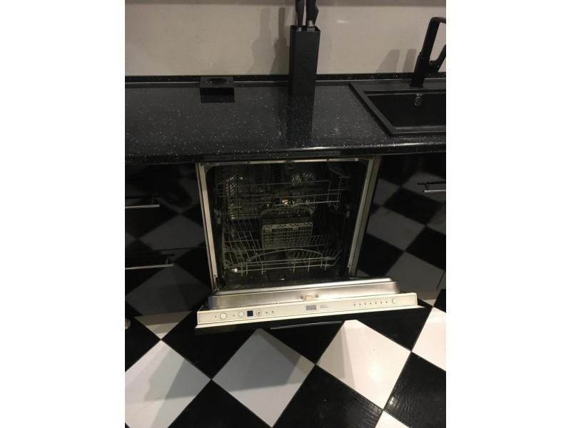 Кухня из пластика ПЛ-043