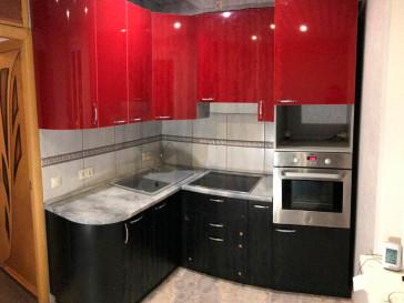 Кухня ПЛ-015