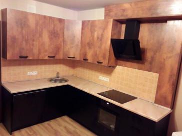 Кухня ПЛ-002