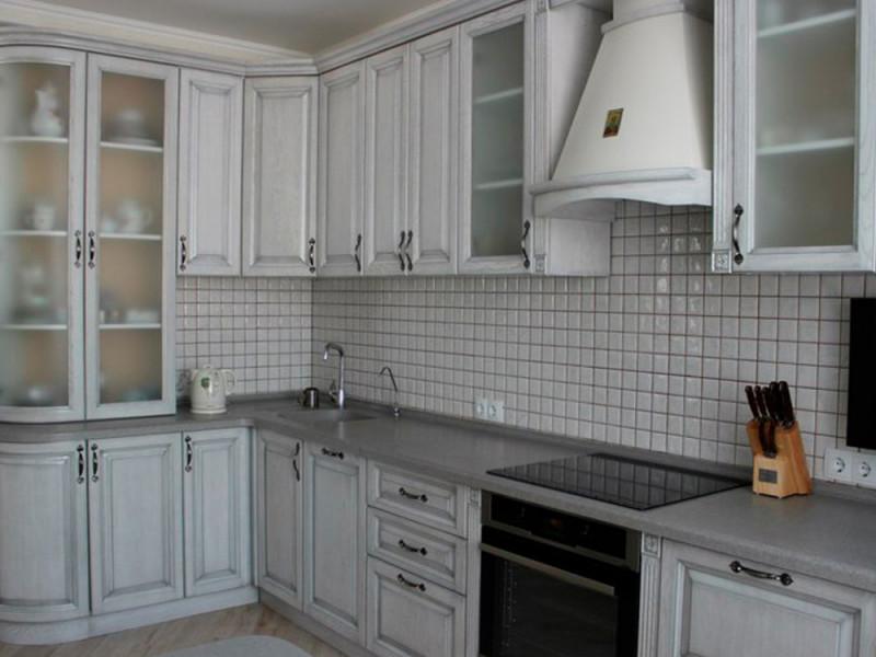 Кухня МД-005