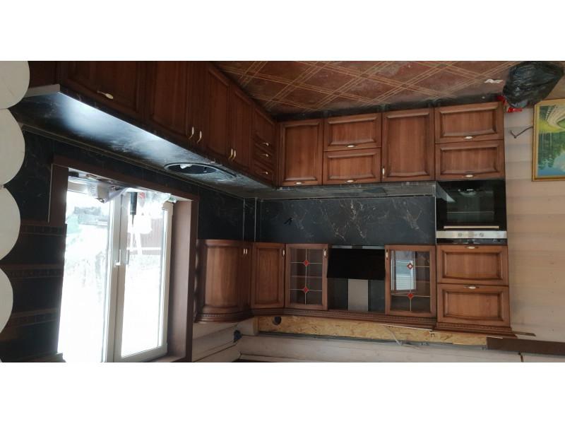 Кухня МД-003