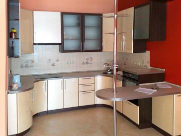 Кухня ПВХ-046