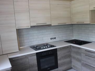 Кухня ПЛ-017