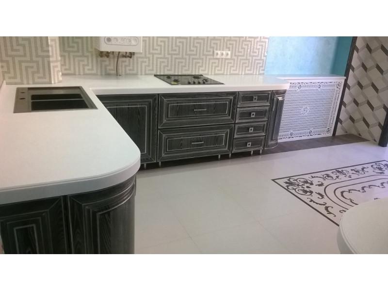 Кухня ПА-001