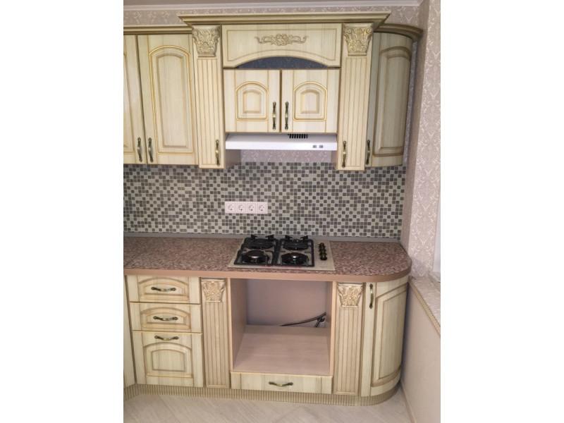 Кухня ПА-003