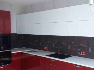 Кухня ПЛ-006