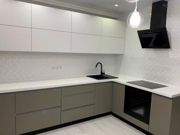 Кухня ПЛ-003