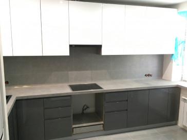 Кухня ПЛ-011