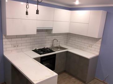 Кухня ПЛ-009