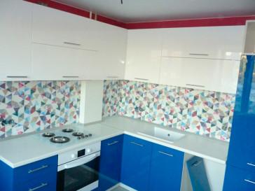 Кухня ПЛ-008