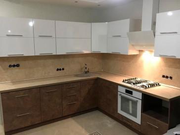 Кухня ПЛ-007