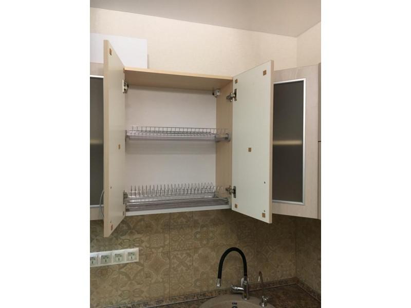 Кухня из пластика ПЛ-032