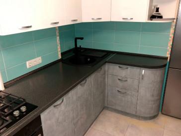 Кухня ПЛ-025