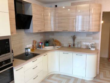 Кухня ПЛ-001
