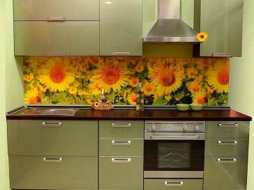 Кухня ПВХ-056
