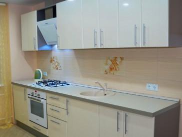Кухня ПВХ-055