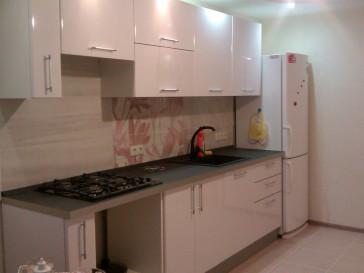 Кухня ПВХ-053