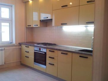 Кухня ПВХ-018