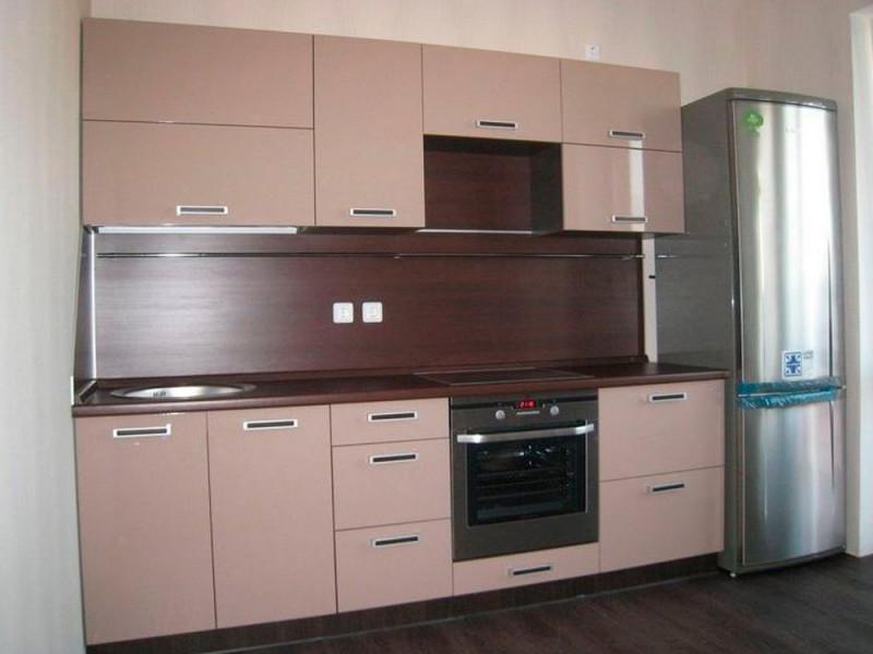 Кухня ПВХ-069