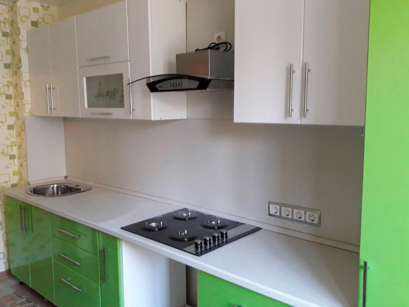 Кухня ПВХ-016