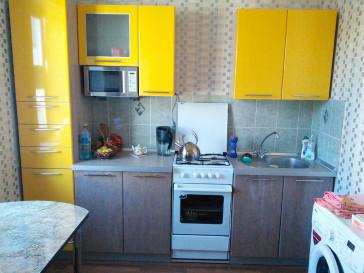 Кухня ПВХ-065
