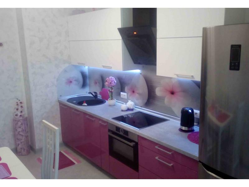Кухня ПВХ-050