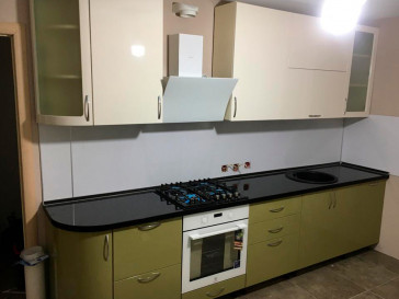 Кухня прямая ЭП-002