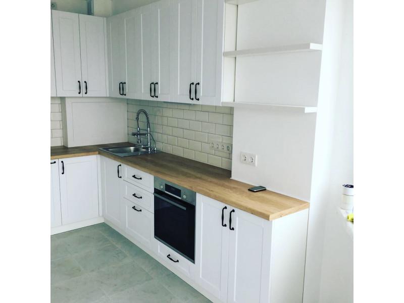 Кухня ПВХ-015