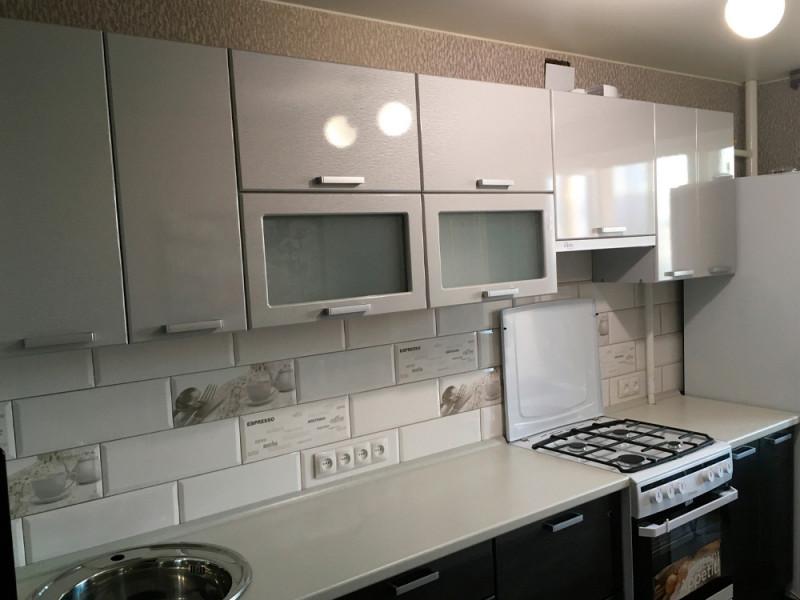 Кухня ПВХ-008