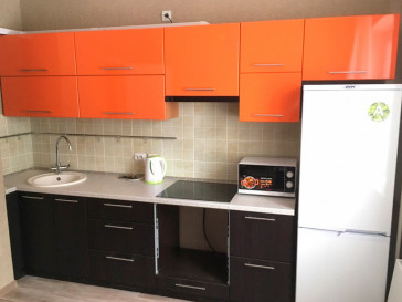 Кухня ПВХ-068