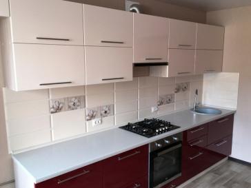 Кухня ПВХ-047