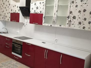 Кухня ПВХ-006