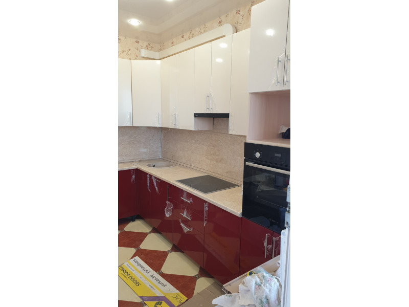 Кухня ПВХ-074
