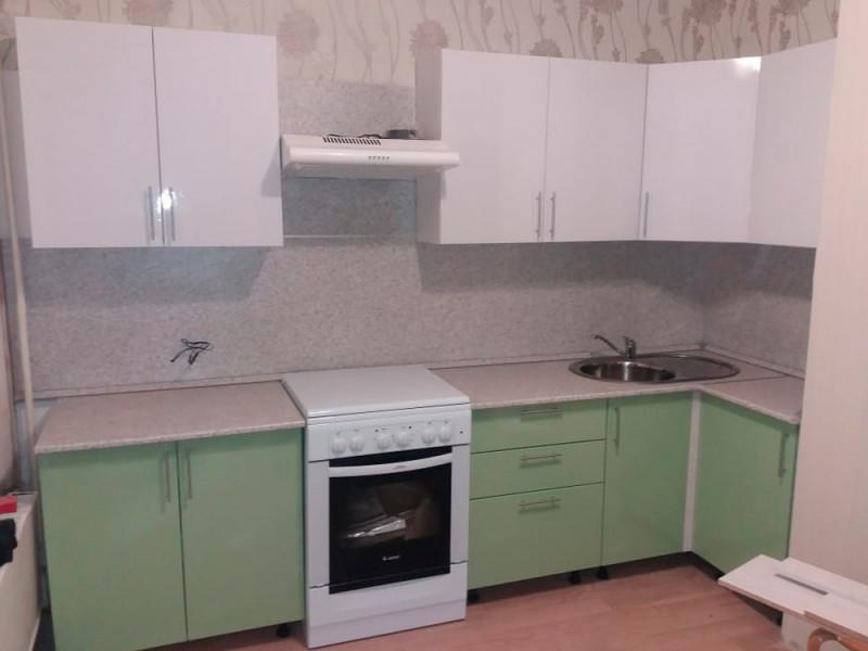 Кухня ПВХ-012