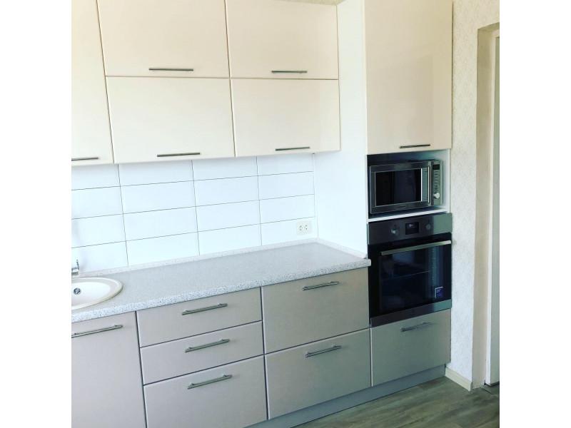 Кухня ПВХ-024