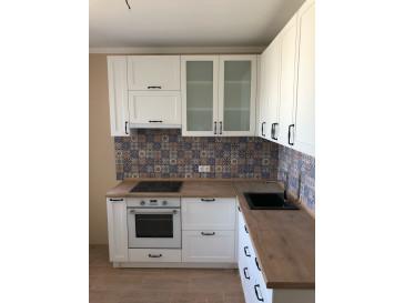 Кухня ПВХ-002